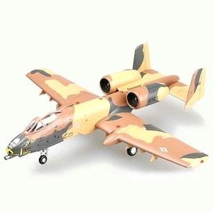 Modèle réduit: A-10 Thunderbolt 917th Wing: Barksdale AFB : Irak 1990 EASY MODEL