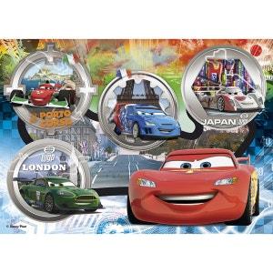 Cars - Puzzle 104 pièces - CLE27857.2 CLEMENTONI