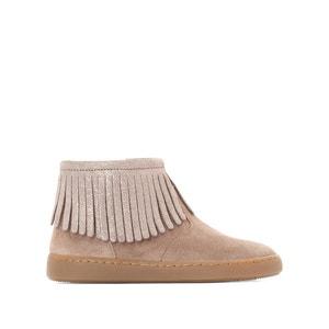 Boots à franges cuir PLAY FRINGE HAVAIANAS