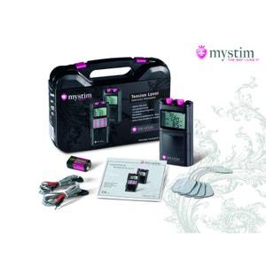Malette Electrostimulation Mystim Tension Lover E-Stim DORCELSTORE