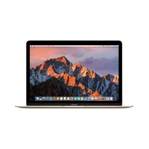APPLE Macbook New 12 256Go Or 1.1GHz 8Go APPLE