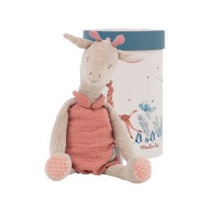 Sous Mon Baobab Bibiscus Giraffe Cuddly Toy