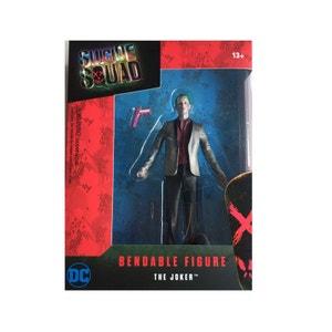 Suicide Squad figurine flexible The Joker 14 cm BATMAN