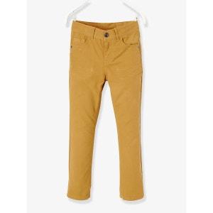 Pantalon droit indestructible garçon VERTBAUDET