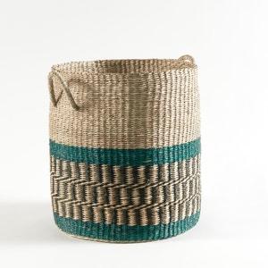 Storage Basket, H42cm La Redoute Interieurs