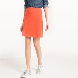 Wrapover Skirt R essentiel