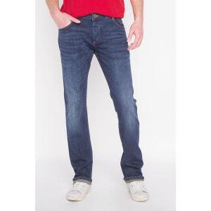 Jeans homme regular coton bio BONOBO