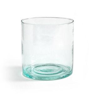Photophore artisanal verre soufflé Gimani AM.PM.
