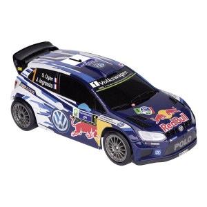 Voiture radiocommandée : Volkswagen Polo R WRC NIKKO