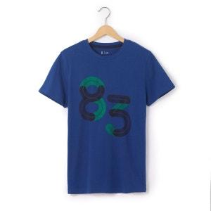 T-shirt avec imprimé 10-16 ans R Edition