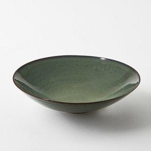 Assiette creuse en grès Ø23 cm, Aqua de Serax AM.PM.