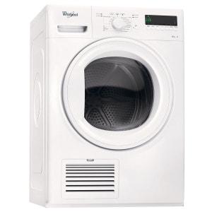 Sèche-linge à condensation DGELX80111 WHIRLPOOL