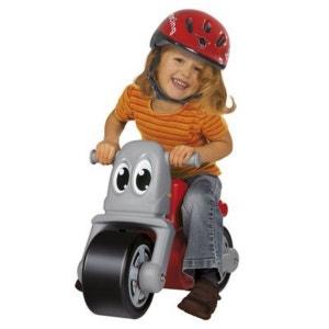 BIG Le bobby-bike porteur bébé BIG