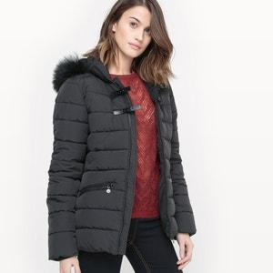 Hooded Padded Jacket LE TEMPS DES CERISES