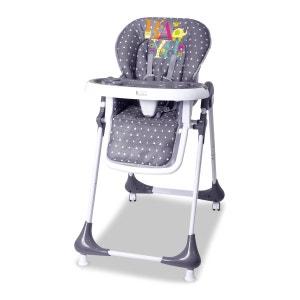 protege chaise haute bebe la redoute. Black Bedroom Furniture Sets. Home Design Ideas