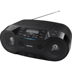 Radio CD SONY ZS-RS70BTB.CED SONY
