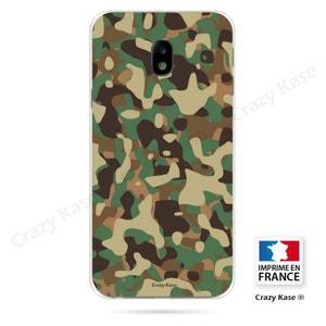 coque samsung j3 2017 militaire