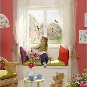 18 Stickers pour vitre Fée Clochette Disney Fairies WORLDS APART