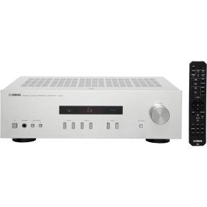 Amplificateur Hi-Fi YAMAHA AS201 SILVER YAMAHA