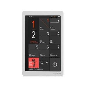 Baladeur MP3 COWON X9 8Go Blanc COWON