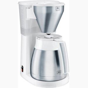 Cafetière filtre EasyTop® Therm Steel 1010-10 MELITTA