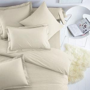 Plain Cotton/Polyester Pillowcase SCENARIO
