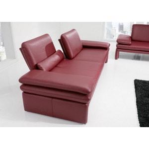 canape faible profondeur la redoute. Black Bedroom Furniture Sets. Home Design Ideas