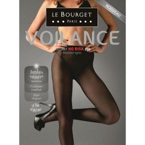 Collant Le Bourget VOILANCE NO RISK 20D noir 1 LE BOURGET