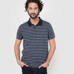 Poloshirt, gestreift R édition
