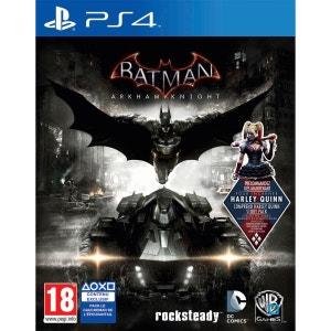 Batman : Arkham Knight PS4 WARNER BROS. INTERACTIVE
