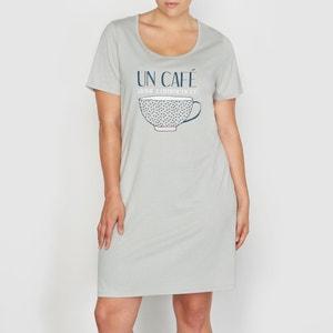 Camiseta de pijama grande CASTALUNA