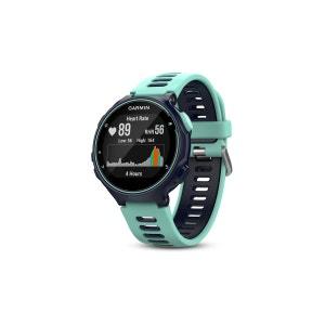 Forerunner 735XT - Cardiofréquencemètre - bleu/turquoise GARMIN