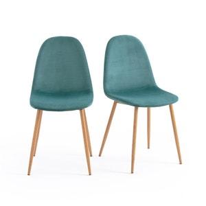 Set van 2 stoelen Lavergne