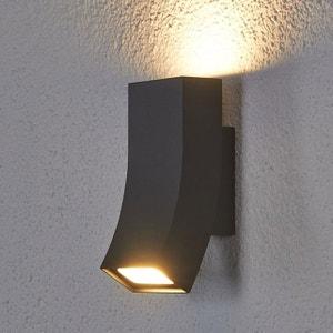 Applique d'extérieur LED Anoia moderne LAMPENWELT
