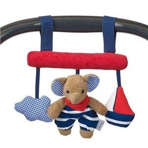 STERNTALER La chaînette de poussette Erwin jouet pour poussette bébé STERNTALER