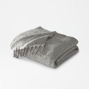 Manta em tricot mesclado, Flevo La Redoute Interieurs