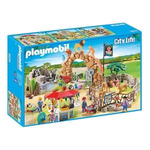 Grand zoo - PLA6634 PLAYMOBIL