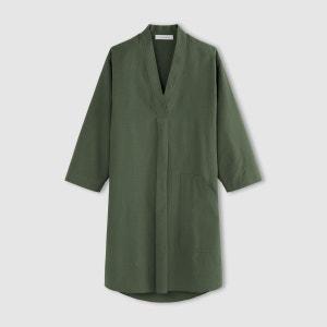 Robe mi-longue CEDRIC CHARLIER