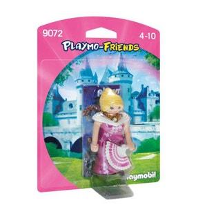 Playmobil 6828 Playmo-Friends : Princesse avec éventail PLAYMOBIL