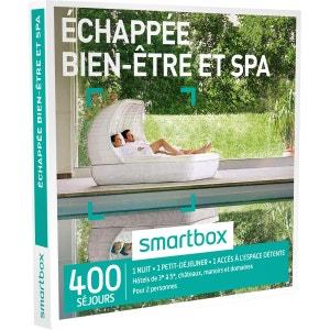 Échappée bien-être et spa - Coffret Cadeau SMARTBOX
