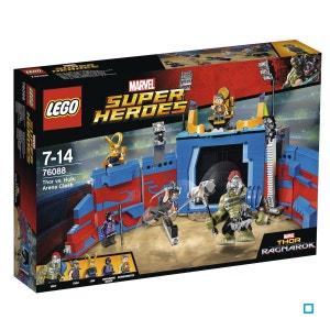 Marvel Super Heroes - Thor contre Hulk : le combat dans l'arène - LEG76088 LEGO