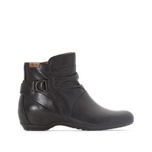 Boots cuir VENEZIA 968 PIKOLINOS