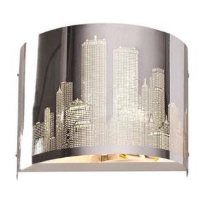 Luminaire new york | La Redoute