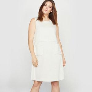 Pinafore Dress CASTALUNA
