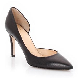 Zapatos de tacón de piel EDEN