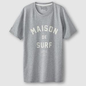 T-shirt manches courtes imprimé, Noven OXBOW