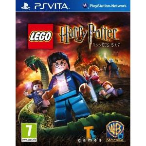 LEGO Harry Potter - Années 5 à 7 PSvita WARNER BROS. INTERACTIVE