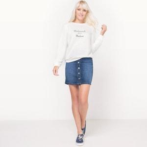 Sweater, Mademoiselle fait sa Madame MADEMOISELLE R