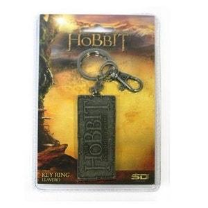 The Hobbit - Porte clef en métal du Logo SD TOYS