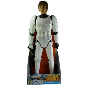 Star Wars - Figurine articulée de Luke Skywalker Stormtrooper 80cm JAKKS PACIFIC